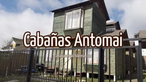 Cabañas Antomai