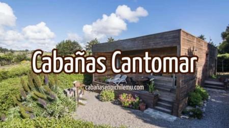 Cabañas Cantomar