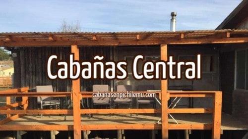 Cabañas Central