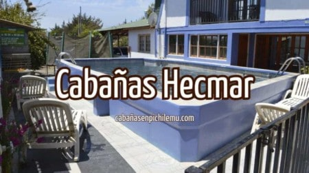 Cabañas Hecmar