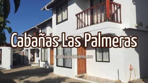 Cabañas Las Palmeras