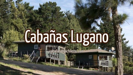 Cabañas Lugano
