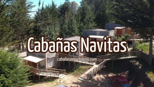 Cabañas Navitas