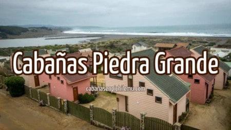 Cabañas Piedra Grande