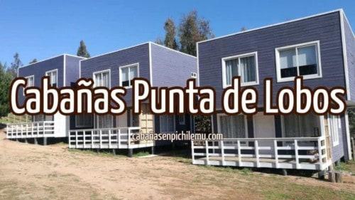Cabañas Punta de Lobos